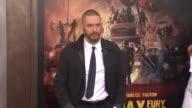 Social Media Edits 'Mad Max Fury Road' 2016 Oscar Nominees
