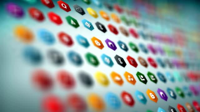 Social Network, social media, marketing.