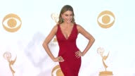 Sofia Vergara at 65th Annual Primetime Emmy Awards Arrivals Sofia Vergara at 65th Annual Primetime Emmy Awards at Nokia Theatre LA Live on September...