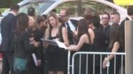 Sofia Vergara Joe Manganiello arrive at the SAG Awards at The Shrine Auditorium in Los Angeles Celebrity Sightings in Los Angeles CA on