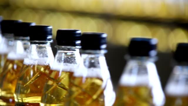 Soft Drink Bottling Line