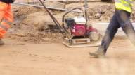 Soil compactors