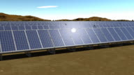Solar Energy Farm CG
