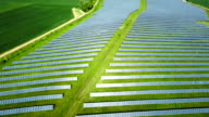 AERIAL: Solar Energy - Solar Power Station