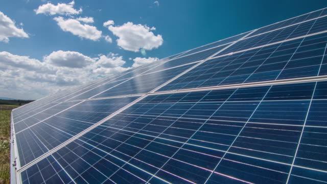 Sonnenkollektoren, Alternative Energie