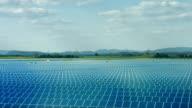 PAN TL stabilimento di energia solare in Baviera (4 k Ultra HD/HD)