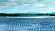 T/L'impianto di energia solare in Baviera (4 k Ultra HD/HD)