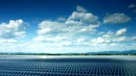 T/L'impianto di energia solare In Baviera (4 k Ultra HD/HD