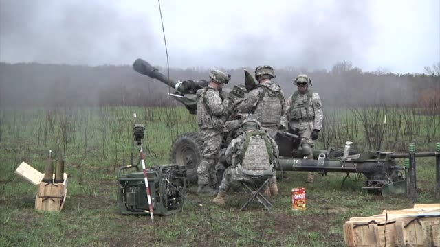 Soldiers from 3rd Brigade Combat Team and 101st Combat Aviation Brigade 101st Airborne Division participate in Operation Golden Eagle The first...