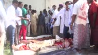 Somali officials says they have killed eight jihadist fighters during an overnight operation denying claims from local elders that they had shot...