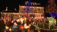 Some call the Virginian capital Richmond the capital of tacky Christmas lights and the city wears the label with pride VOICED Have yourself a tacky...