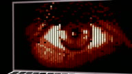 Somebody watching you...