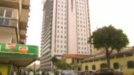 MS TD TU Sonangol building / Luanda, Angola