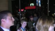 INTERVIEW Sophia Lillis gives her opinion of how the new IT movie was outside the IT Premiere at TCL Chinese Theatre in Hollywood in Celebrity...