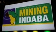 South Africa moved Tuesday to assure mining executives that the country remains a safe destination for investment in the wake of deadly wildcat...