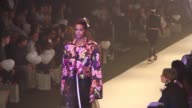South African designers dominates the spotlight at the opening night of the Mercedes Benz Fashion Week in Cape Town