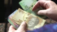 South Africas currency collapsed to an all time low Monday plunging by 9 percent to almost 18 to the US dollar in early trading before recovering...