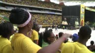 South Africas President Jacob Zuma is all but guaranteed victory at the countrys elections on 7th May despite allegations of corruption abuse of...