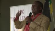 South Africa's ruling African National Congress opens a disciplinary hearing Tuesday against the firebrand leader of its youth wing after accusations...