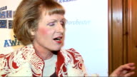 interviews Grayson Perry interview SOT On his tapestry in 2009 / using merchandising as 'limited edition' artworks affordable for the everyday person...