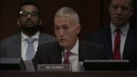 South Carolina Congressman Trey Gowdy asks former CIA director John Brennan about Russian interference in the 2016 presidential election Gowdy asks...