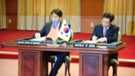 South Korea and the United States have agreed a new nuclear pact allowing Seoul to expand its civil atomic energy programme wrapping up more than...