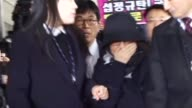 South Korean prosecutors question the woman at the centre of a political scandal that has shattered public confidence in President Park Geun Hye with...