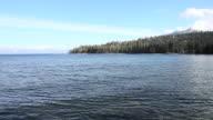 South Lake Tahoe, Meeks Bay, California