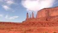 HD: South Rim rock formation