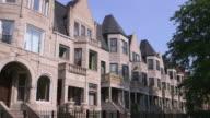 WS TU South Side greystone apartments day