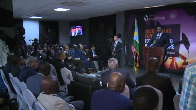 South Sudan hosts its first oil and gas conference in a bid to attract investment to tackle the energy and infrastructure challenges faced by the...
