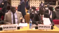 South Sudan peace negotiation which is under the mediation of the Intergovernmental Authority on Development kicks off on August 06 2015 in...
