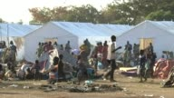 South Sudan rebels battling government forces rejected peace efforts Thursday as the region scrambled to prevent the world's youngest state from...