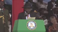 South Sudan the worlds youngest nation celebrated the fourth anniversary of its independence from Khartoum on Thursday an event that marked an end to...