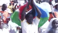 South Sudanese go to the polls on Sunday in a referendum that marks the culmination of decades of war and six years of peace that could see the...