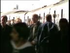 Strike postponed ============================================================================ LAY LIB MAT HELD SERVER ENGLAND EXT South West Train at...