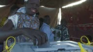 Southern Sudanese flocked to the polls once again on Tuesday the third day of voting in the referendum on independence for the south bringing the...