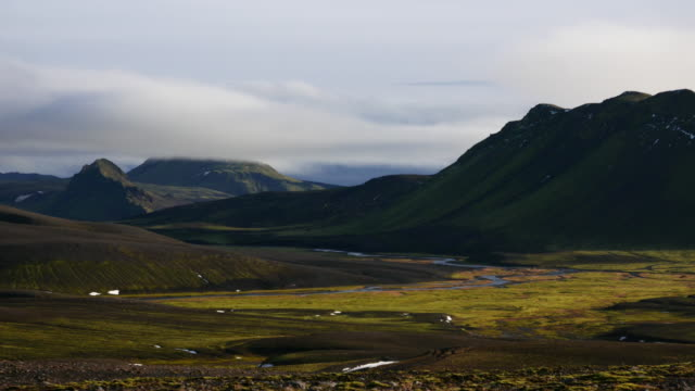 Southwest Iceland Lava