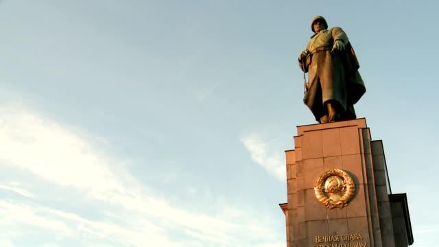 Soviet War Memorial (Tiergarten) Compilation, Berlin