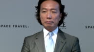 Space Adventures Ltd a Virginiabased operator of human space missions said Wednesday Japanese entrepreneur Satoshi Takamatsu will join a space flight...