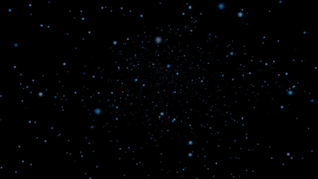 Space Background (Loopable)