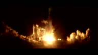 Space Shuttle Discovery launches on mission STS116 to the International Space Station to deliver the Station's P5 truss segment a major rewiring of...