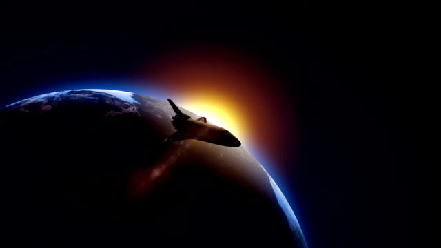 space shuttle footage - photo #41