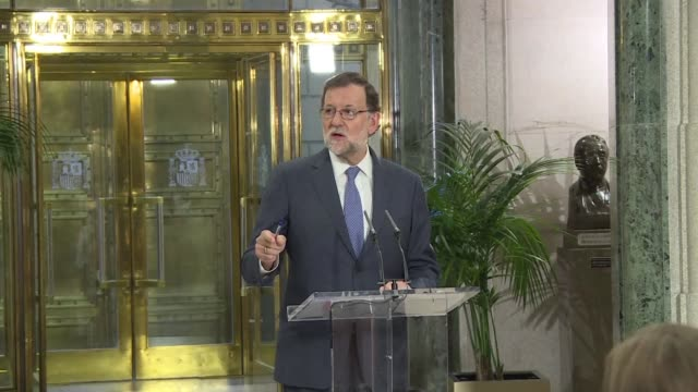 Spain may be forced to hold a third round of elections acting Prime Minister Mariano Rajoy warned after his Socialist rival refused to back his...