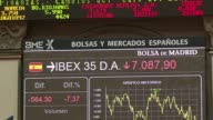 Spain's central bank called Friday on Europe to rapidly implement a Greek bailout blaming the snowballing eurozone sovereign debt crisis for crimping...