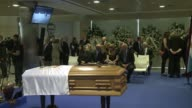 Spaniards flocked to pay homage on Tuesday to Real Madrid legend Alfredo Di Stefano one of the worlds greatest footballers who inspired millions of...