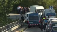 Spanish police have shot dead Younes Abouyaaqoub the suspected driver of a van that mowed down pedestrians in Barcelona after a massive manhunt for...