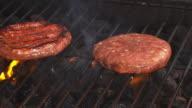 spatular flips burger