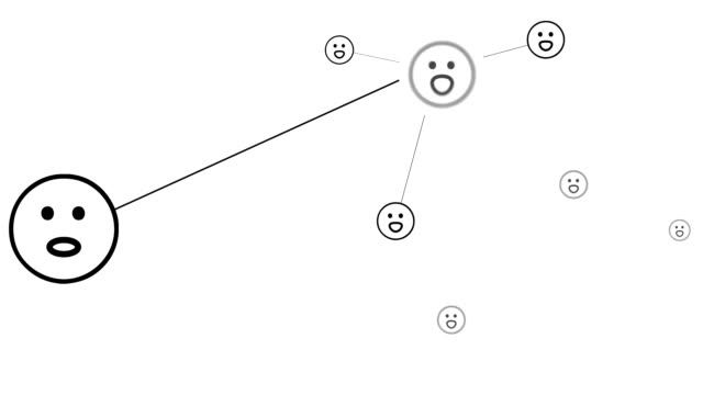 NETWORK : speaker - main and sub connections (LOOP)