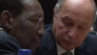 Speaking about the conflict in Mali during a visit to Ethiopia on Tuesday Frances Foreign Minister Laurent Fabius said it is essential for the...
